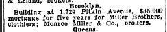 NYT 14 Nov 1931