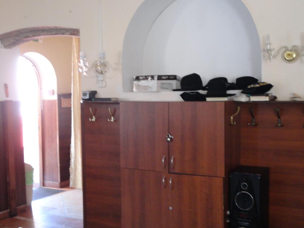 pinsk synagogue