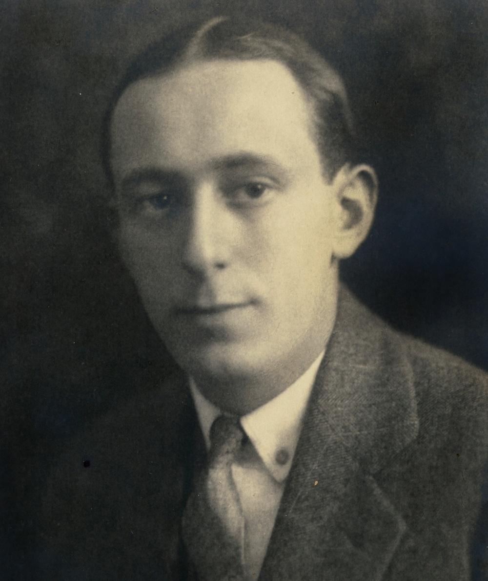 Herbert Rogers