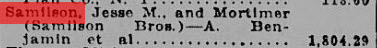 Samilson bros NY Trib 14 Apr 1920.jpg