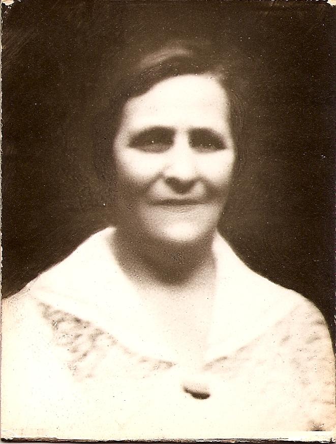 Goldie Angenitski Klein