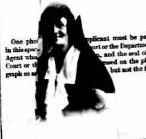 Minnie Samilson Rogers passport application, 1 Sep 1921