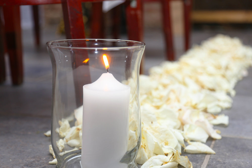 ceremony candles and flowers.jpg