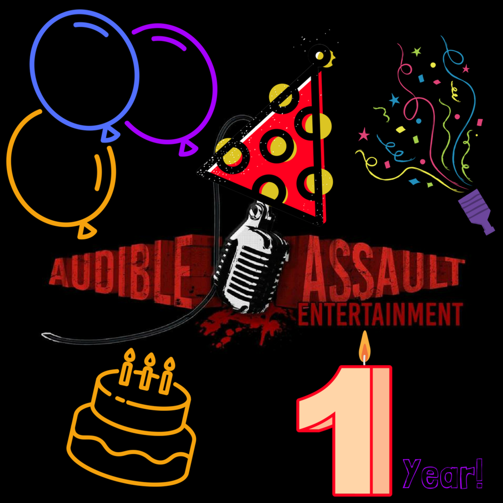 Happy Birthday to Audible Assault Entertainment, LLC
