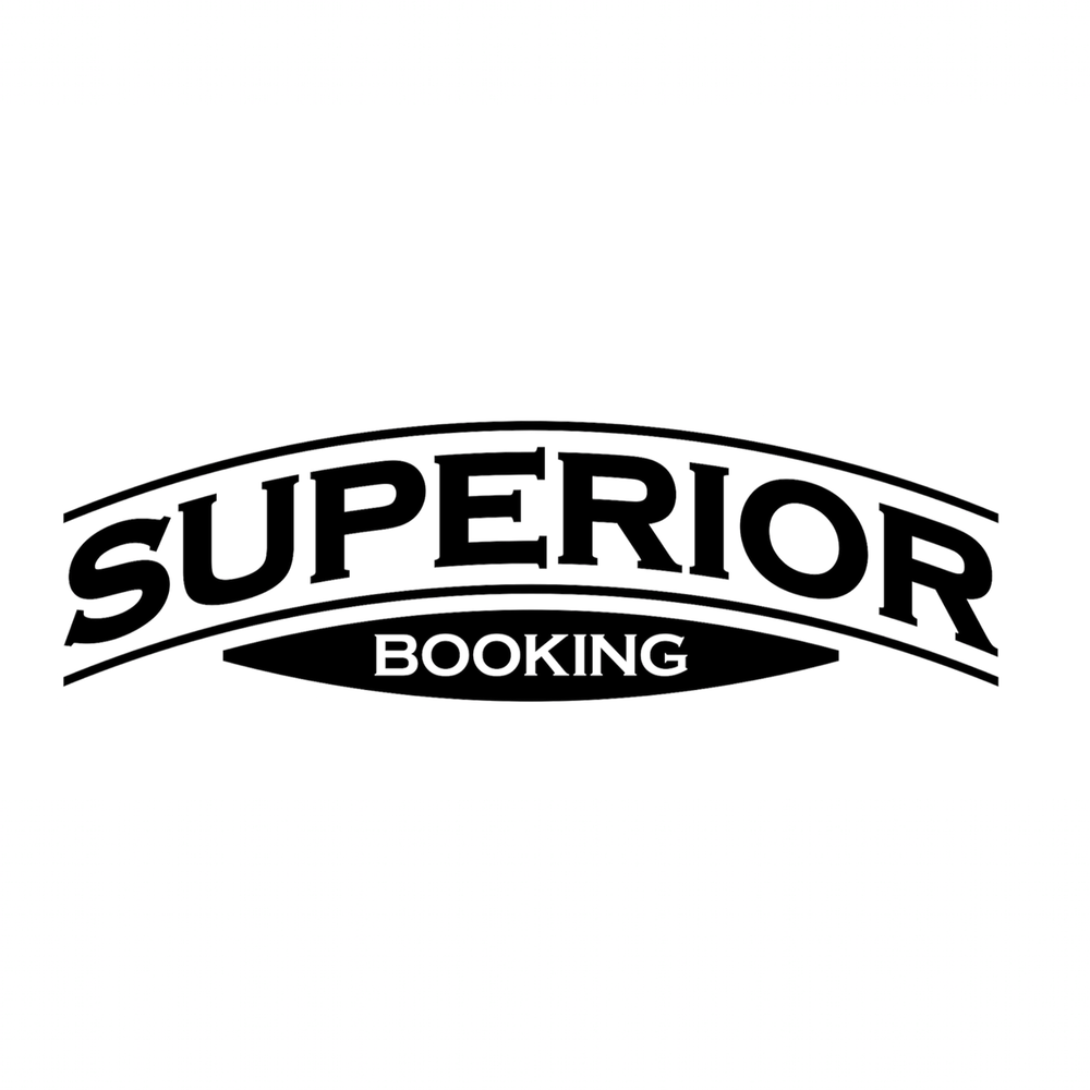 Superior Booking is a nationwide booking agency and concert production company.