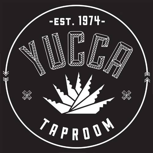 The Yucca Tap Room  is open 365 days a year and features live music every night.