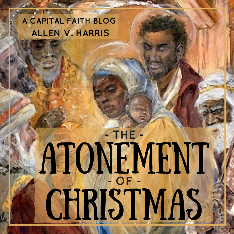 The Atonement Of Christmas Christian Church Capital Area