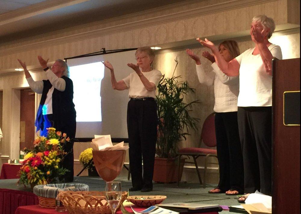 Sign Language Choir.JPG
