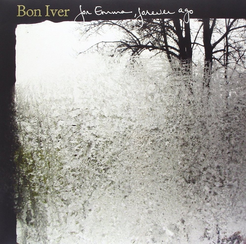 Image courtesy of Bon Iver.