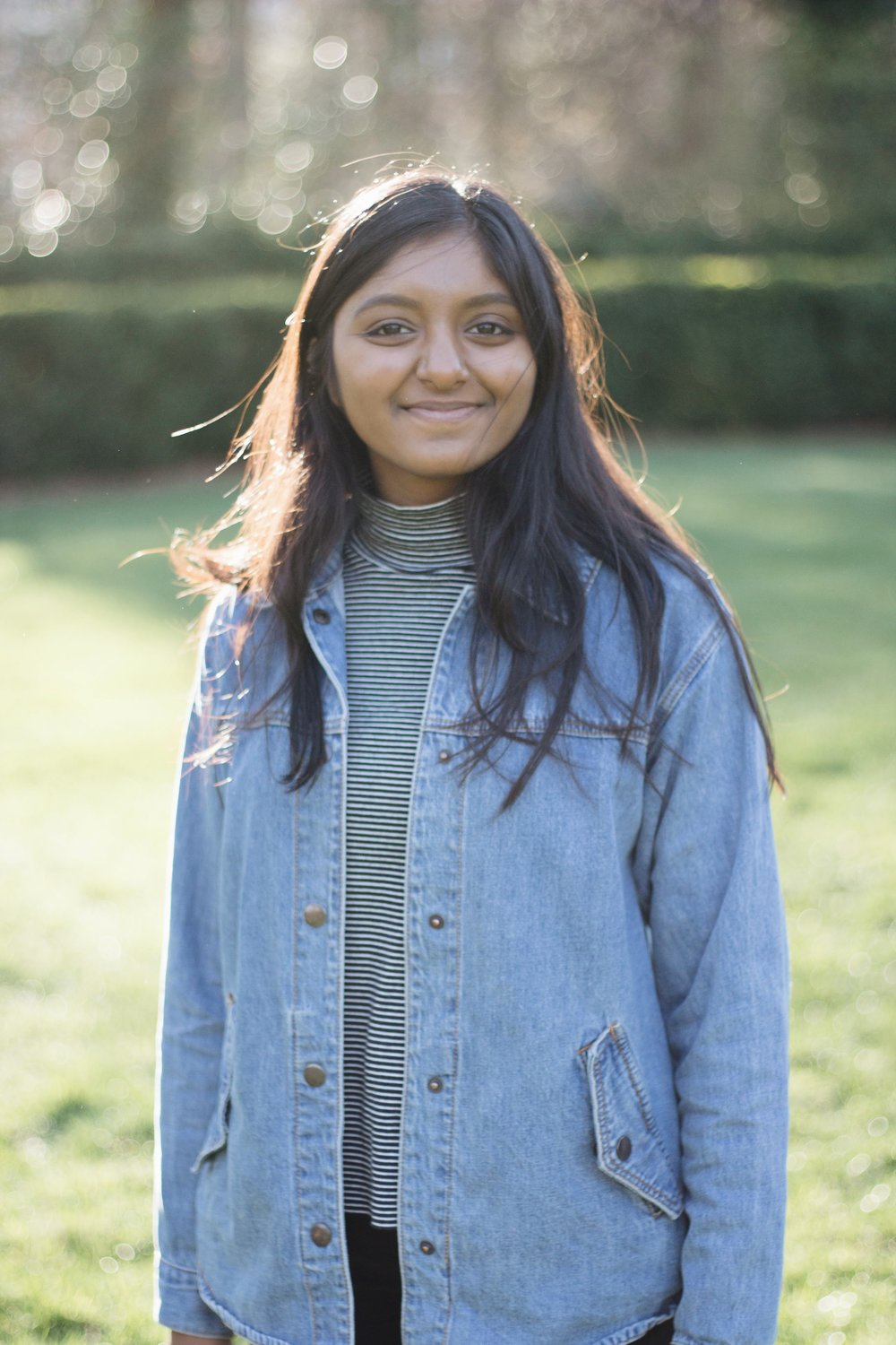 Lahari Pullakhandam is a sophomore from Cary, NC studying computer science. Contact her at sitalahari@gmail.com to get involved with The Superhero Project graphics committee.