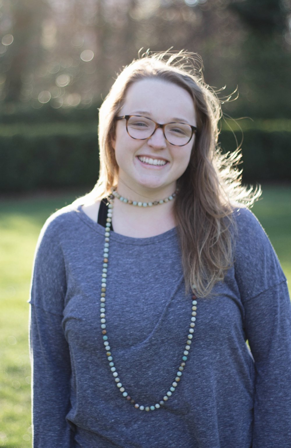 Sarah Lundgren is a sophomore from Winston-Salem, N.C. studying Public Relations and American history. Contact her at sarlund@live.unc.edu to get involved with the Superhero Project publishing committee.