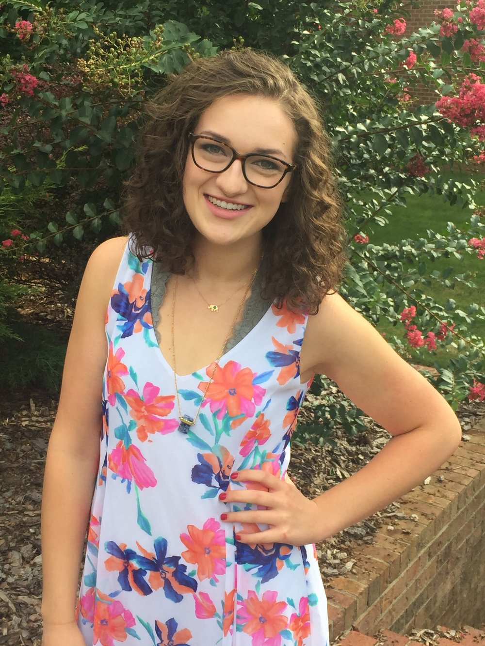 Leah Hinshaw is a sophomore from Winston-Salem, N.C. majoring in Linguistics and Latin and minoring in Composition, Rhetoric, and Digital Literacy. Contact her at leahgray@live.unc.edu to learn more about the Superhero Project.