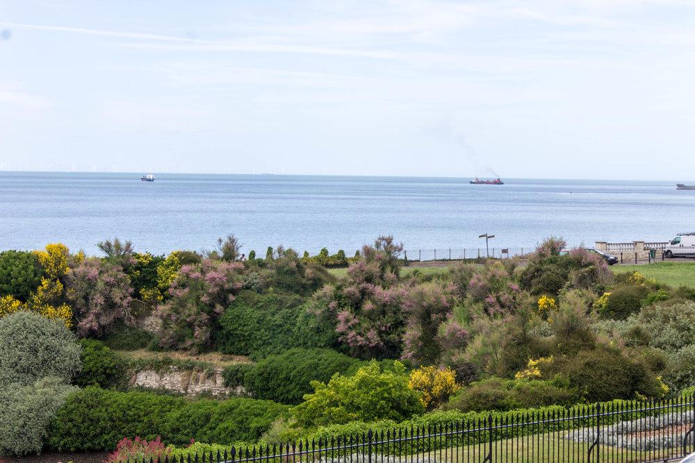 Crescent Victoria View