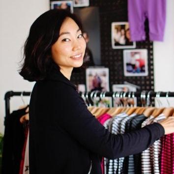 Christine Tang -