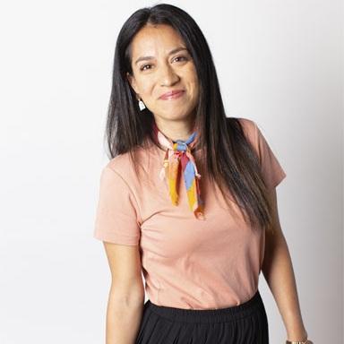 Fernanda Martinez -