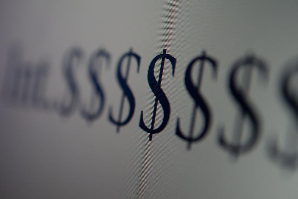 Cryptocurrencies - Torin Sammeth