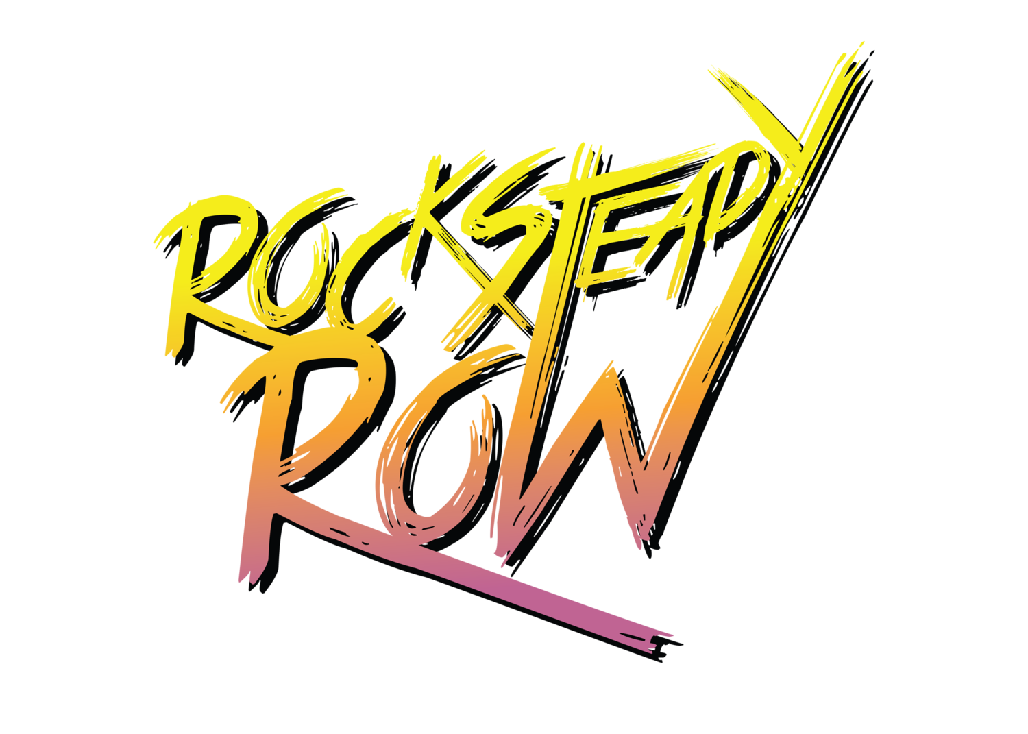 Rock Steady Row