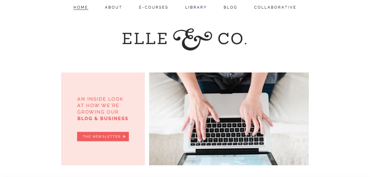 Top 5 Free Resources for Creative Education: Elle & Company