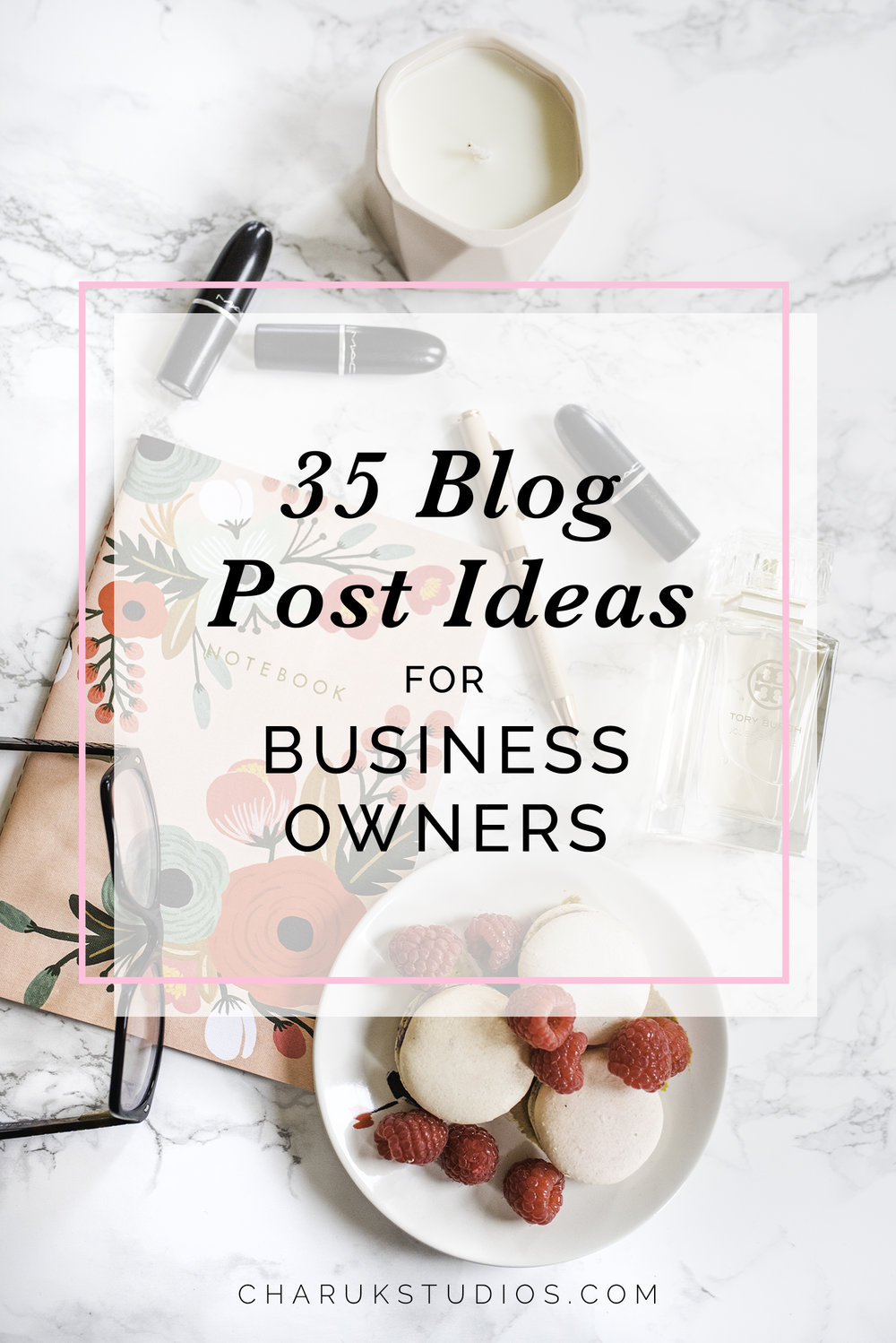 35 Blog Post Ideas for Business Owners