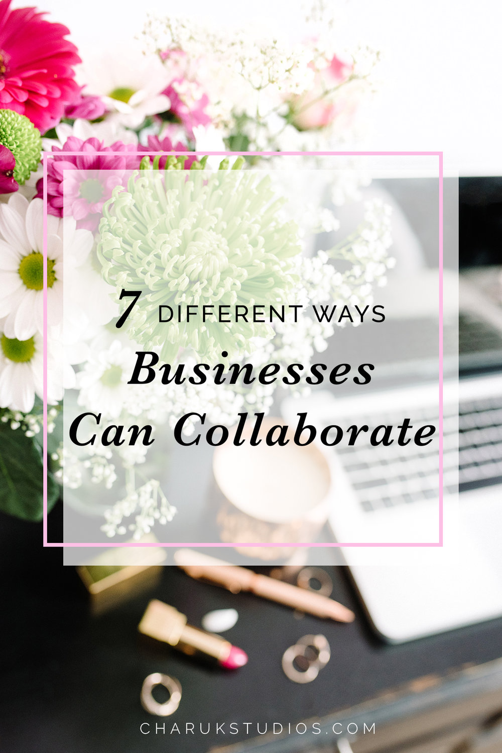 7 Different Ways Businesses Can Collaborate by Charuk Studios