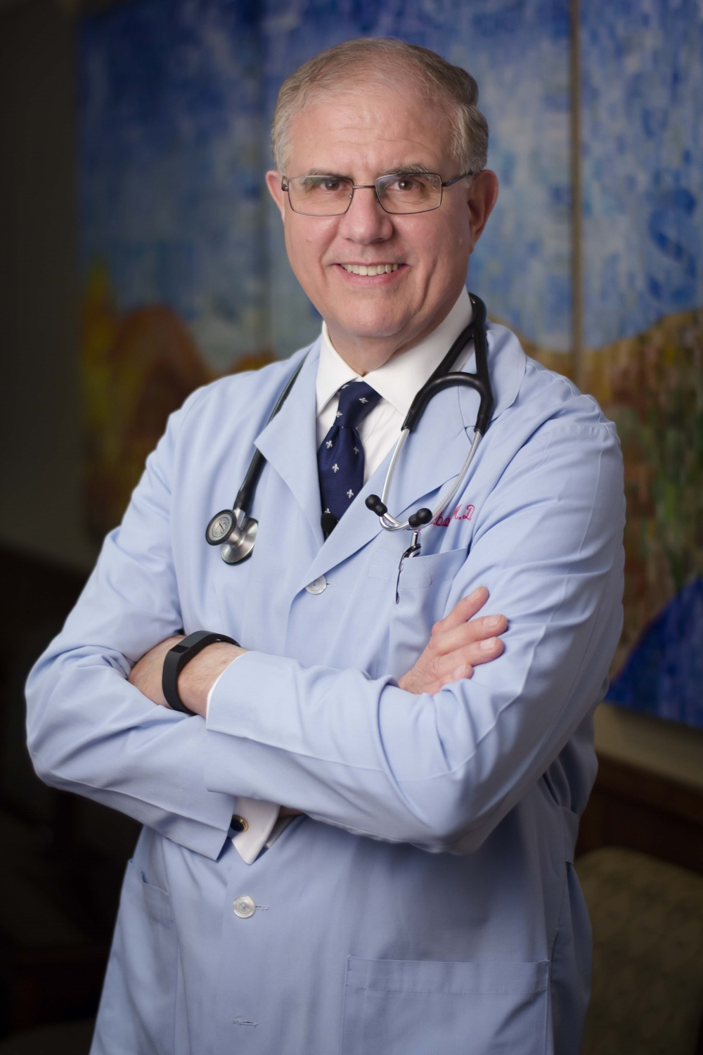 Dr. Scott J. Kolbaba Author Biography