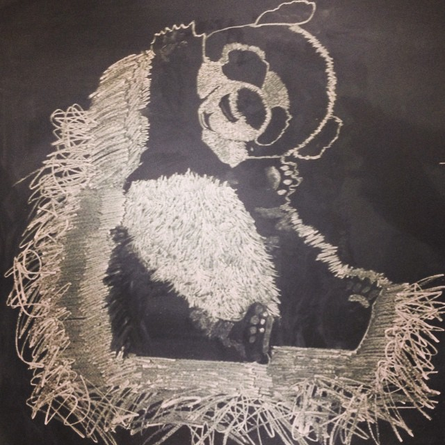 Let's play guess the panda!!! Which member of @pandemonium_umd do you think drew this?!? #poll