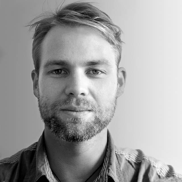 Simon Burgin   Creative Technology   responsve.com