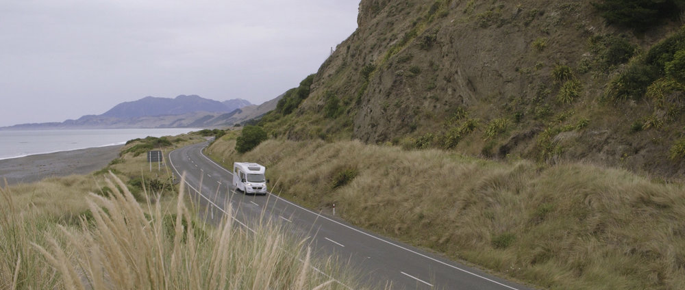 COMMERCIAL - TVC  WILDERNESS MOTORHOMES NZ