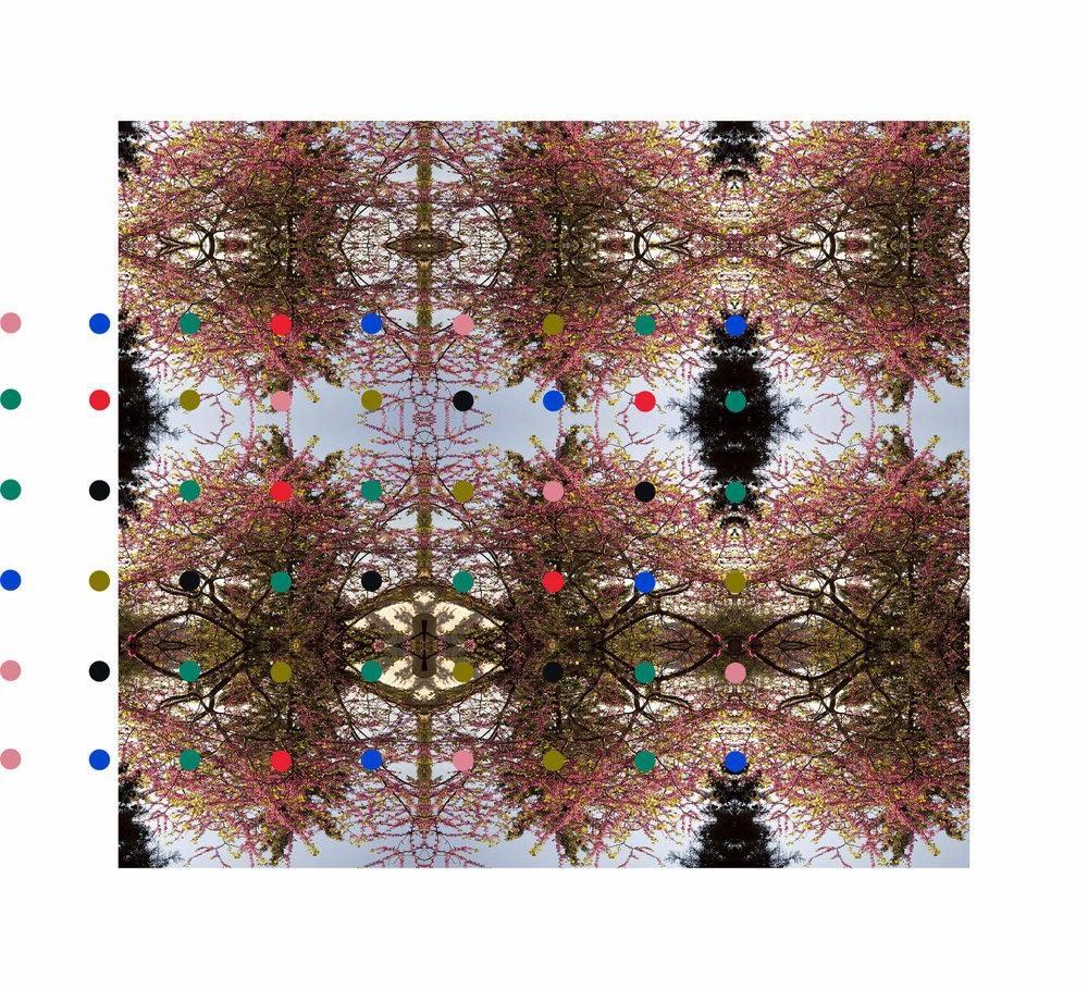 Ikaria II, photo from Ikaria, lambda print,135 x 120 cm. 2008