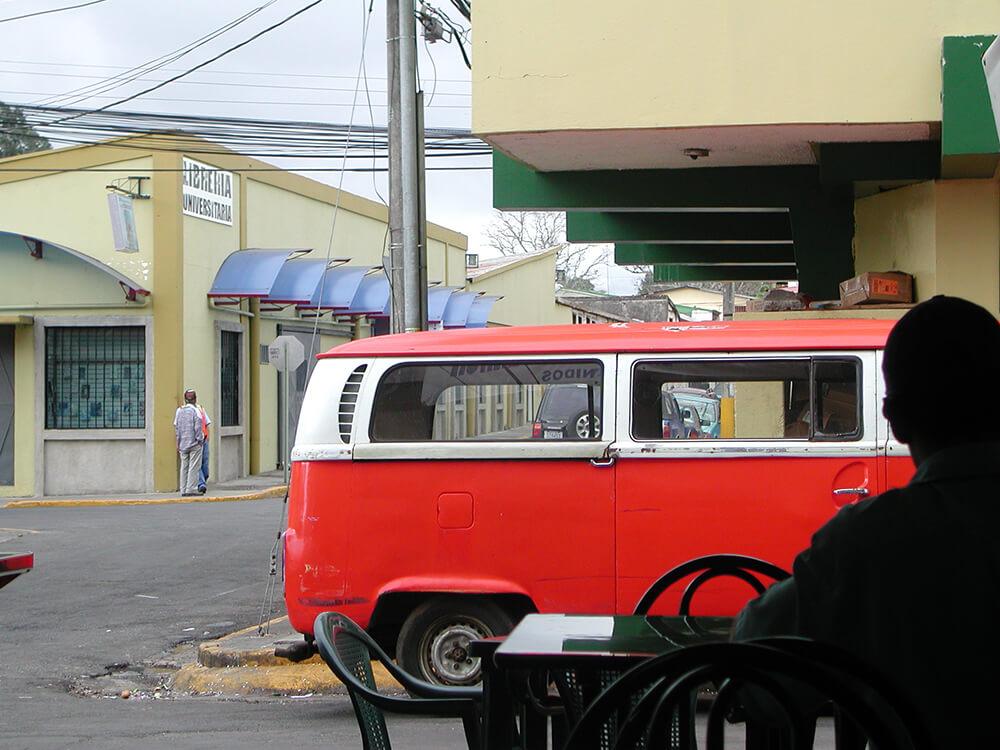 Costa Rica 2003