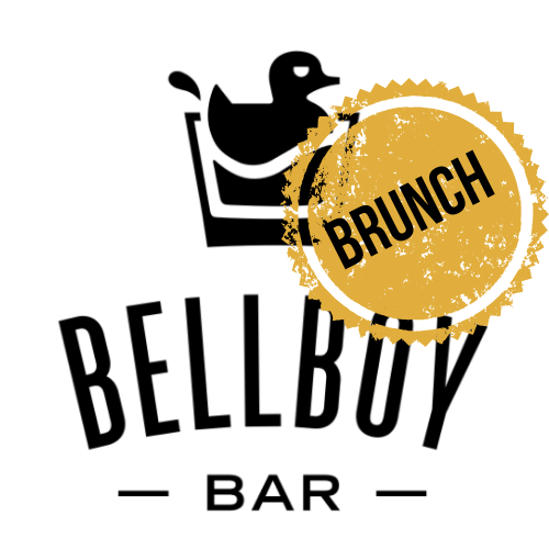 Bellboy Brunch Bookings
