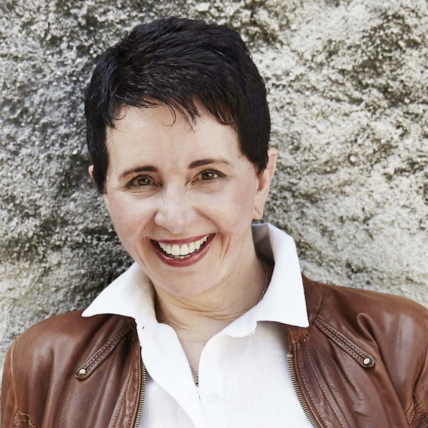 Sandra Janoff