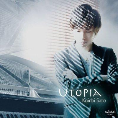 Utopia / 佐藤浩一