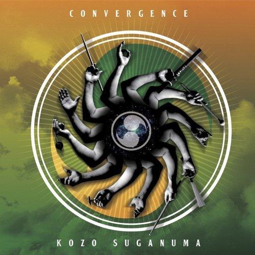 Convergence / 菅沼孝三