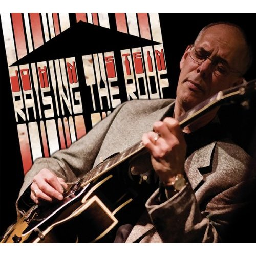 Raising the Roof / John Stein