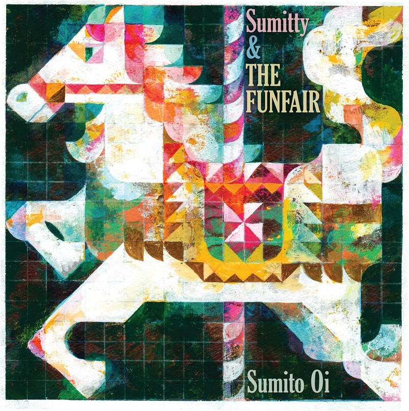 Sumitty & THE FUNFAIR / 大井澄東