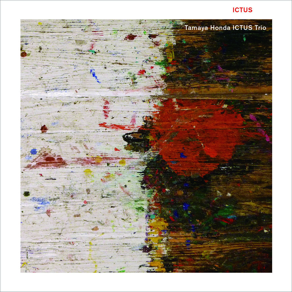 ICTUS / Tamaya Honda ICTUS Trio