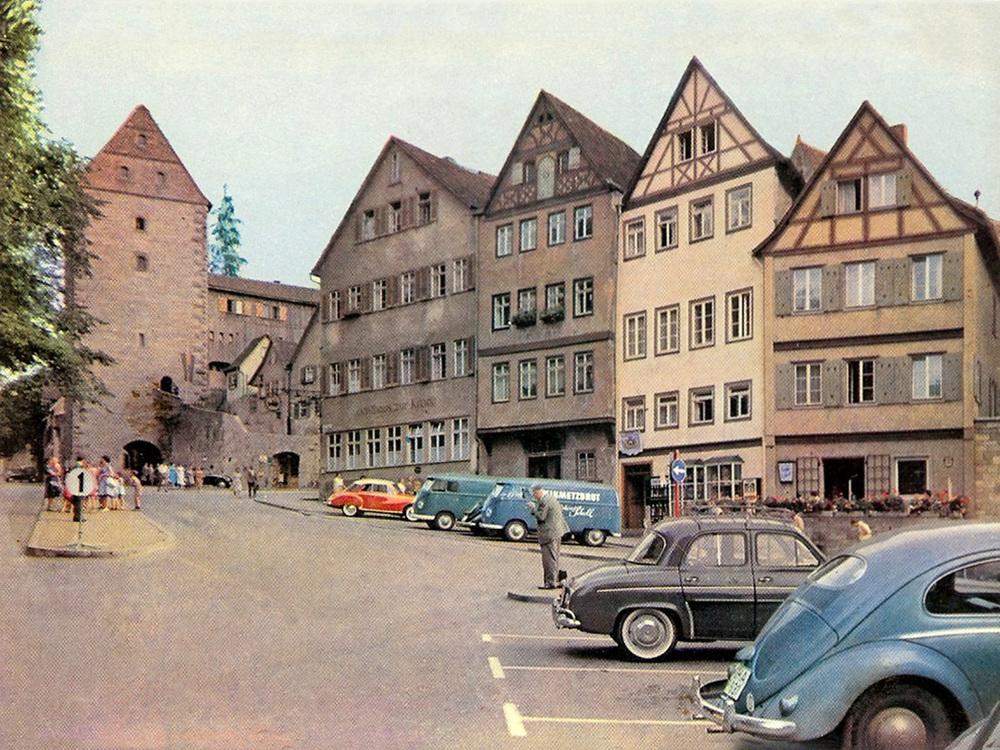 Ber uns hotel scholl schw bisch hall - Gunst mobelhaus schwabisch hall ...