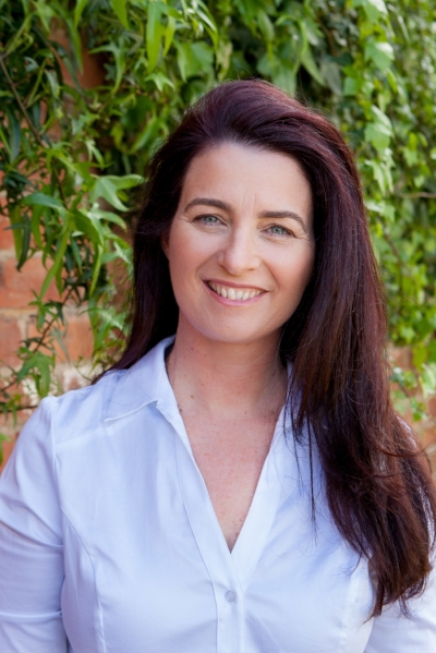 Peace Mitchell, Co-founder - Ausmumpreneur Australia.