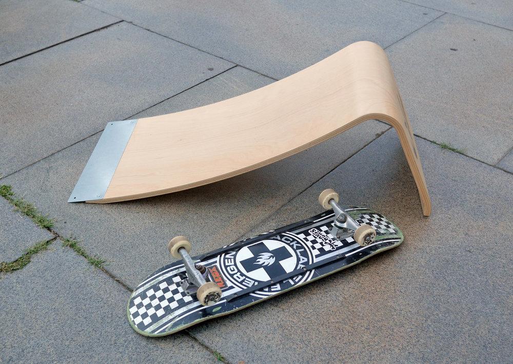 Graw Jump Ramp G35 Professional skateboard ramp profile.jpg