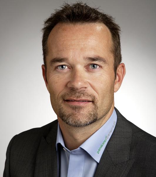 Henrik Simonsen, henrik@pensionsgruppen.com