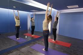 SFO yoga