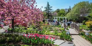 Queens Botanical Gardens