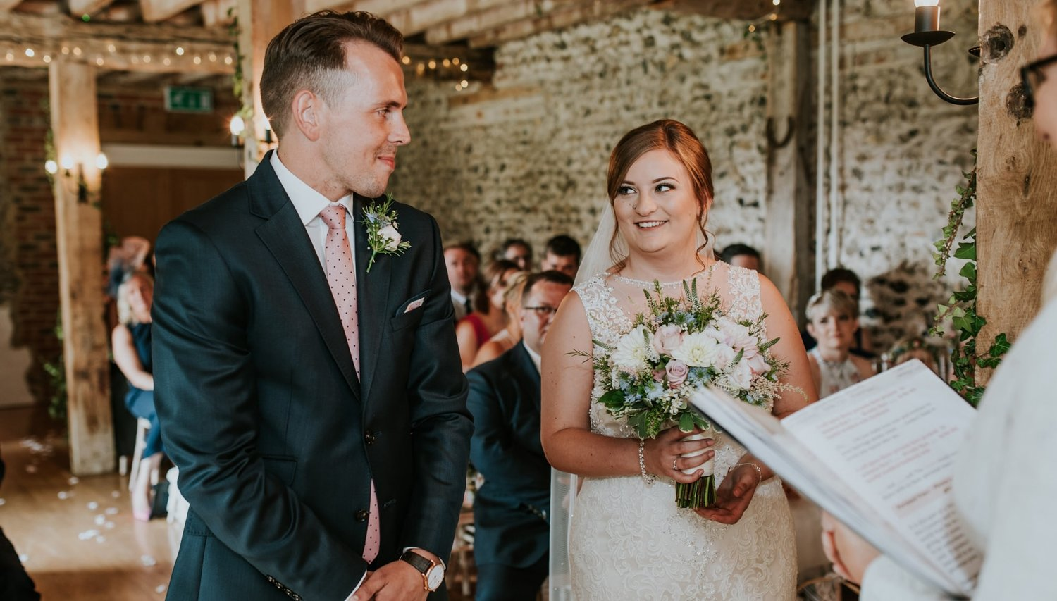 2019 and 2020 wedding dates still available — The Granary