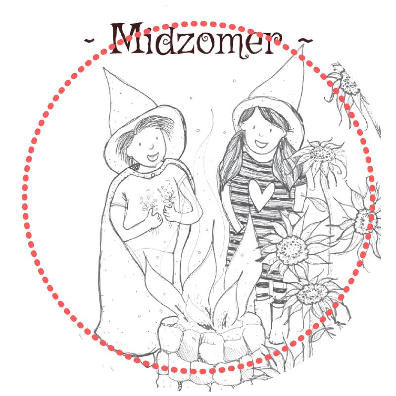 Heksenles Midzomer