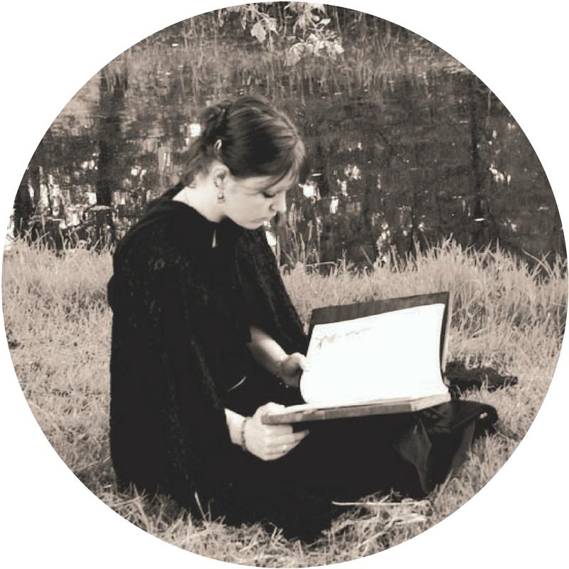 Schriftelijke Jaartraining Hekserij per PDF
