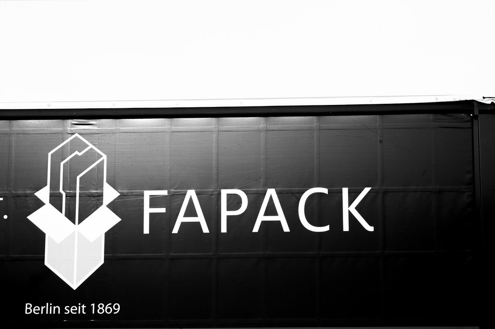 Danke FaPack!