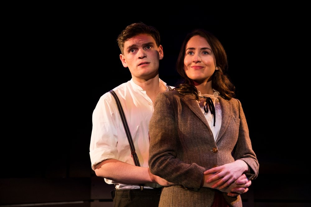 Ledwidge - The New Theatre/National Tour