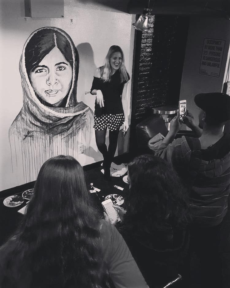Sophie-Tea-Art