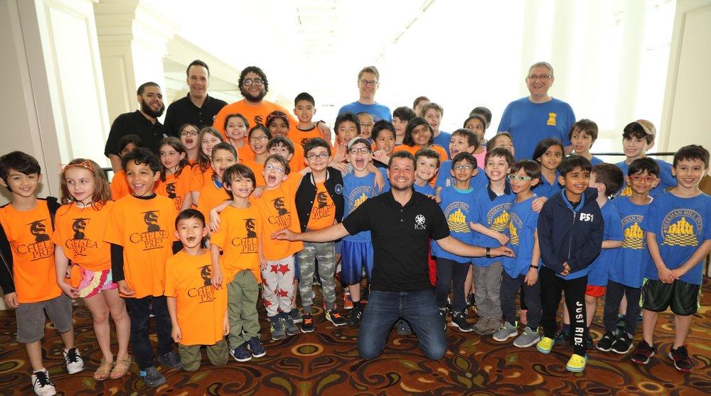ICN Chess National Championships